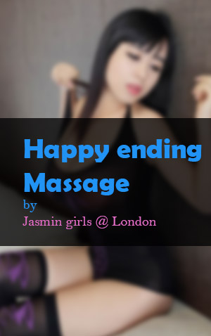 happy ending massage service