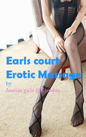 Earls court massage