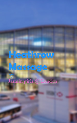 Heathrow hotel massage